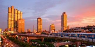 Bangkok e dintorni