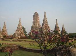 Thailandia centrale