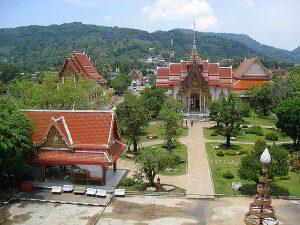 Way Chalong - Phuket