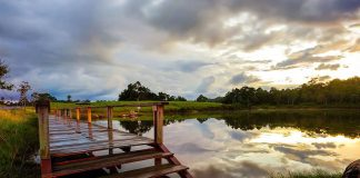 Khao Yai National Park Foto di BerryJ.