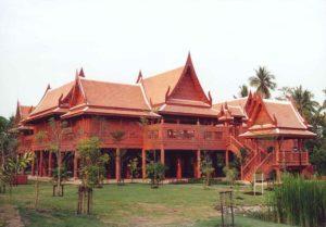 Rama II Park Houses. Foto di Ahoerstemeier