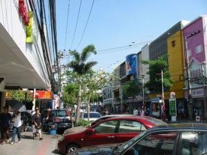 Siam Square. Foto di Sry85.