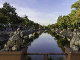 Chiang Mai. Foto di Stefan Fussan.