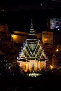 Khon Kaen. Foto di Nick Hubbard.