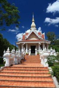 Sao Lak, Mueang Nakhon Phanom. Foto di Hdamm.