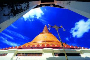 Nakornpratom. Foto di Mr.Peerapong Prasutr