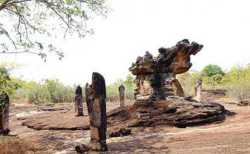 Parco Storico di Phu Phra Bat
