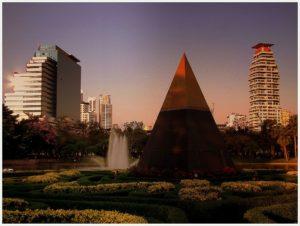 Sukhumvit, Bangkok. Foto di calflier001.