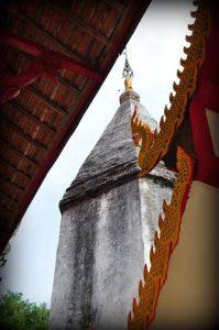 Wat Ban Chiang. Foto di Teerayutt.