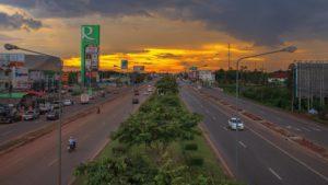 Sakhon Nakhon.
