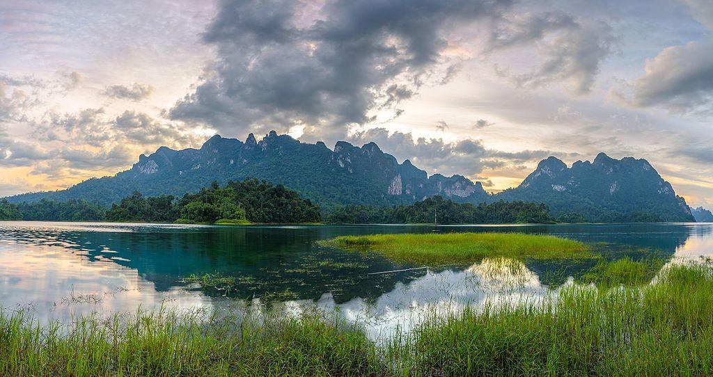 Khao Sok National Park 2. Foto di BerryJ.