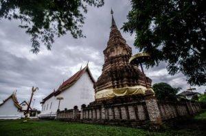 Wat Hua Khwang, Prae. Foto di Delta Force.