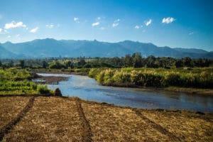 Pai River. Foto di Lestermandersson.