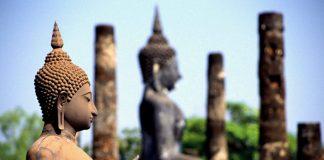 Sukhothai. Foto di Oliver Spalt.