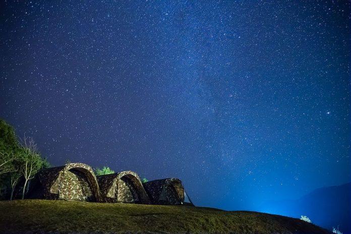 Si Nan National Park, Nan. Foto di Piith.hant.