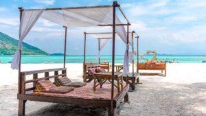 Koh Lipe Beach Resort 2.