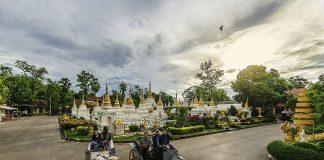 Lampang. Foto di Korkiat Jumpa.