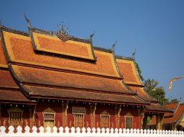 Luang Prabang Foto di Chi King.