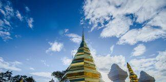 Phrae. Foto di เจิดชัย เรือนแก้ว.