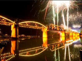 River Kwai Bridge Week