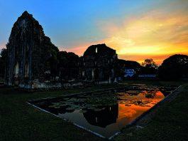 Lopburi. Foto di Mr.Peerapong Prasutr