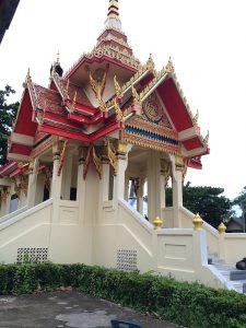 Pattani. Foto di กิตติ เลขะกุล