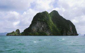 Phang Nga. Foto di Nathan O'Nions