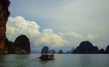 Phang Nga. Foto di Pear Blossom