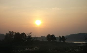Thong Pha Phum. Foto di Kittipong khunnen