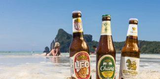 Birra thailandia