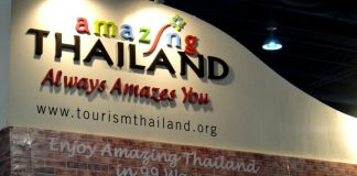 Amazing Thailand - Foto di Ninjakeg.