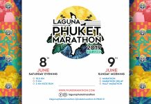 Phuket International Marathon