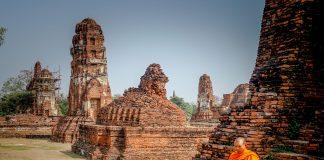 18 cose che non sapevi sulla Thailandia.