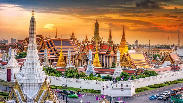 21 frasi da sapere in Thailandese.