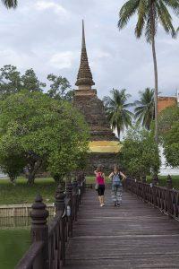 Storia della Thailandia.