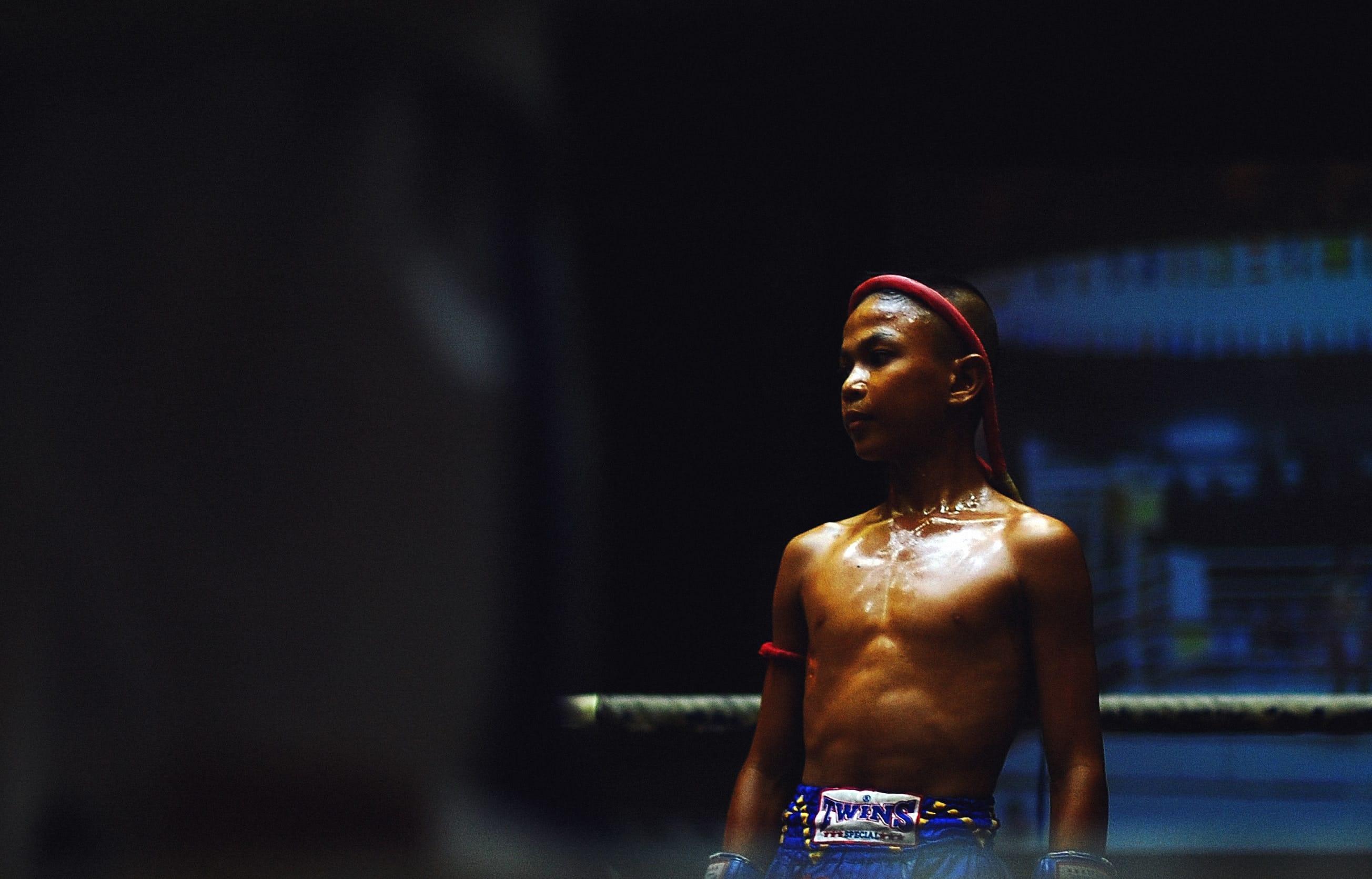 Tutto sull'arte del Muay Thai