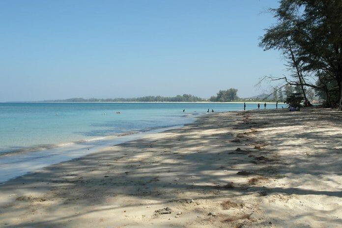 nai yangh beach