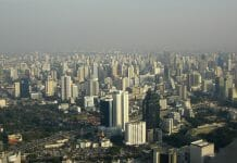 smog a bangkok