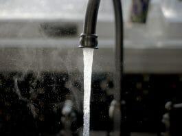 water sink
