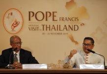 70.000 persone attese alla Messa papale