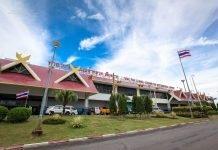 AOT potrebbe chiudere gli aeroporti Hat Yai e Chiang Rai