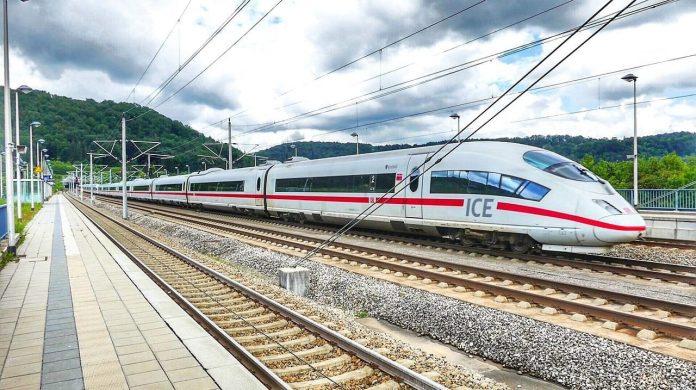 Approvato il collegamento ferroviario ad alta velocità