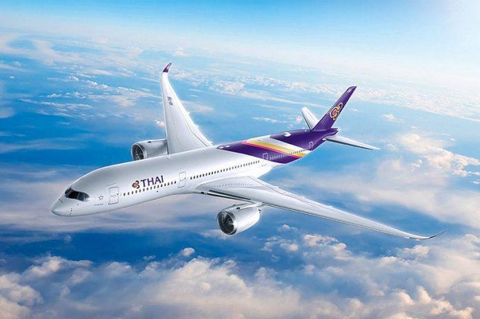 La Thai Airways non è a rischio di chiusura