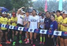 L'ultima corsa di Toon raccoglie finora 18 milioni di baht