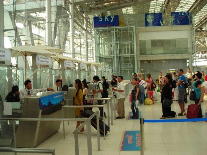 biometrico passaporto contorolli