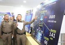 fermati 45.000 persone in overstay grazie ai sistemi biometrici