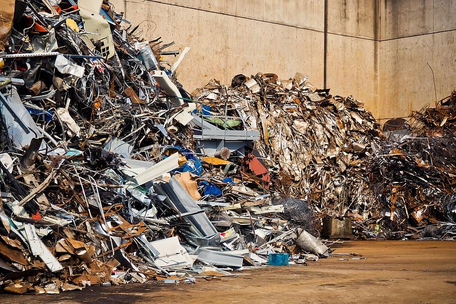La Thailandia sta ricevendo molta più spazzatura