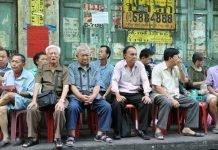 Thailandia peggior sistema pensionistico