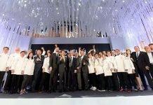 Due ristoranti thailandesi ottengono la seconda stella Michelin