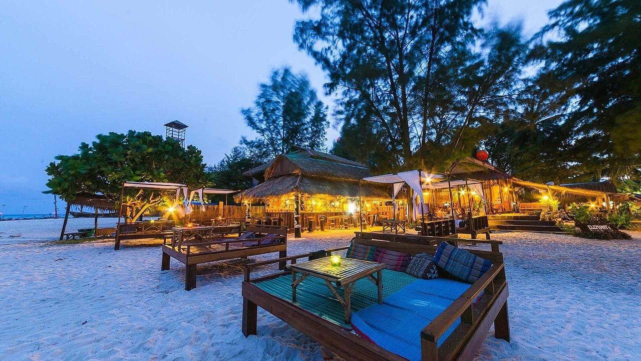 Le spiagge Thailandesi sono più care di quelle europee
